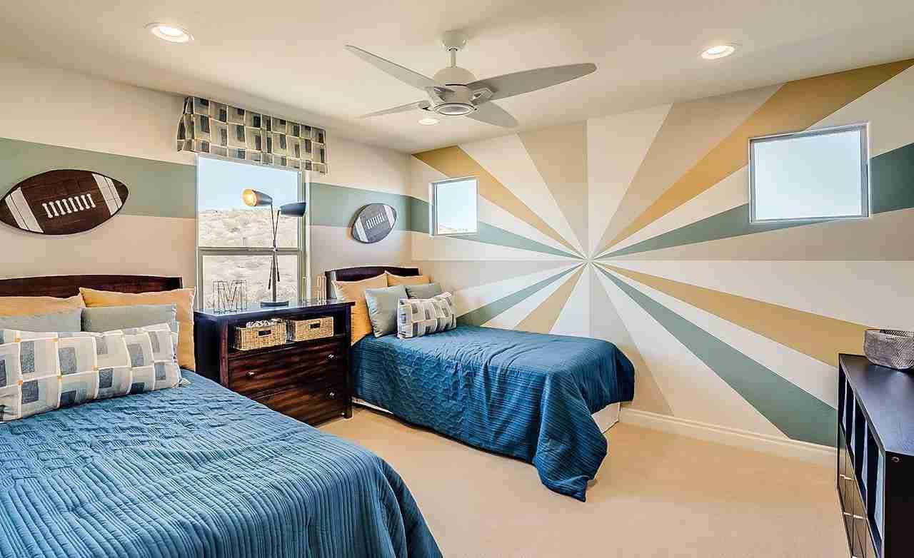 Manzanita - Secondary Bedroom