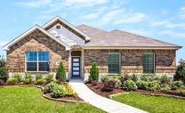 Villages of Charleston by Gray Point Homes in Dallas Texas