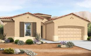 Hacienda Series - Crimson - Windrose - Hacienda Heights: Litchfield Park, Arizona - Gehan Homes