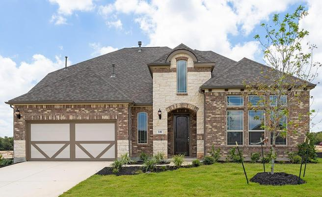 146 Stablewood Court (Classic Series - Princeton)