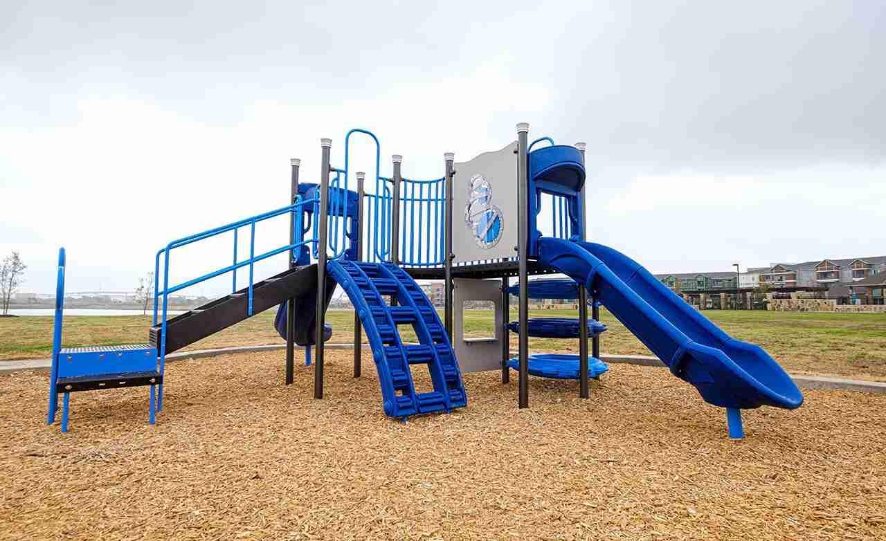 Mercer Crossing Community Playground