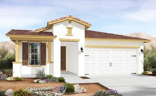Acacia - Lucero in Estrella - Castillo Series: Goodyear, Arizona - Gehan Homes