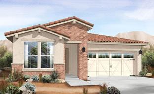 Bluebell - Lucero in Estrella - Castillo Series: Goodyear, Arizona - Gehan Homes