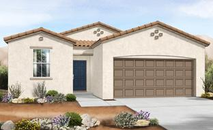 Castillo Series - Acacia - Monterra Village: Casa Grande, Arizona - Gehan Homes