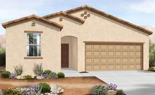 Castillo Series - Bluebell - Monterra Village: Casa Grande, Arizona - Gehan Homes