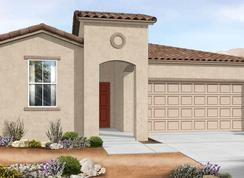 Castillo Series - Clover - Monterra Village: Casa Grande, Arizona - Gehan Homes