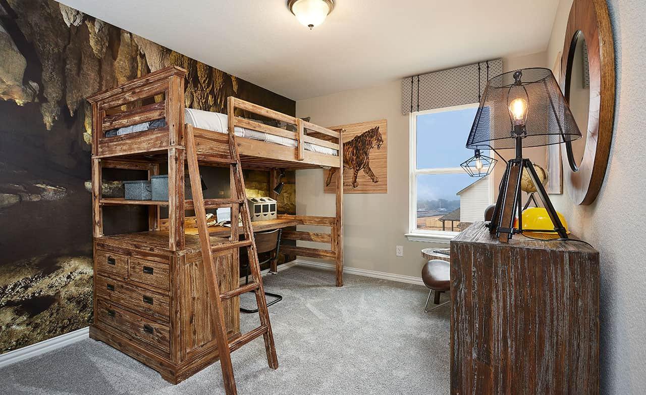 Meridian – Secondary Bedroom