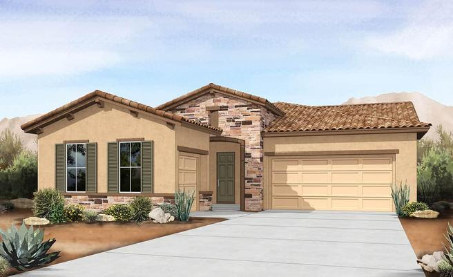25743 S 230th Pl (Coral)