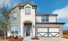 1209 Upland Dove Drive (Rosewood)