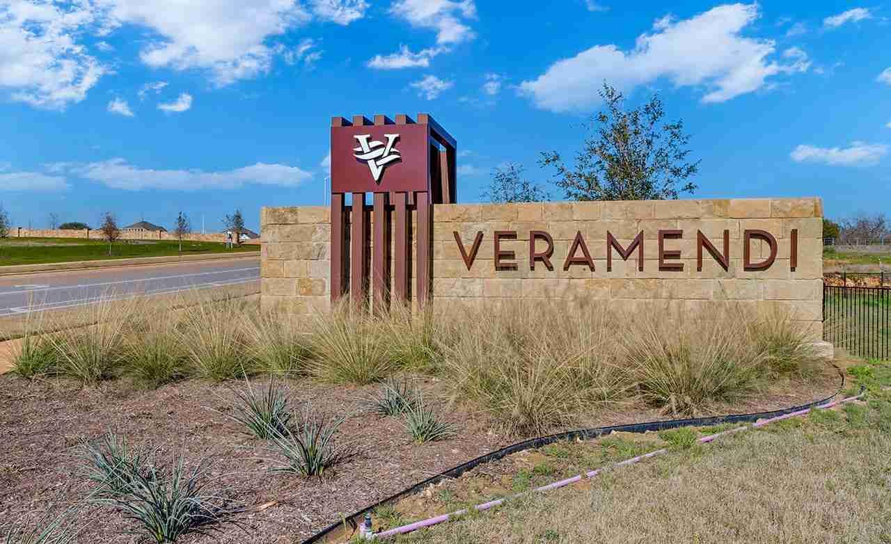 Veramendi Community