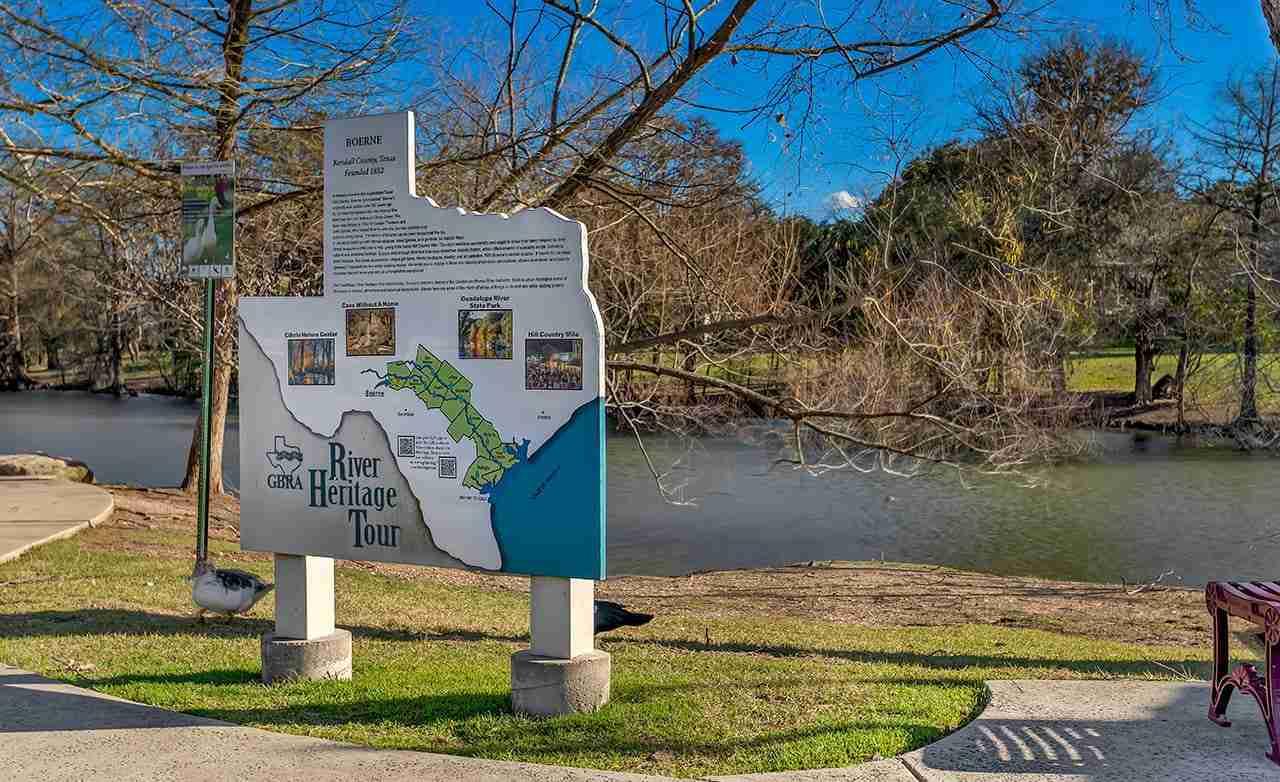 River Heritage Tour