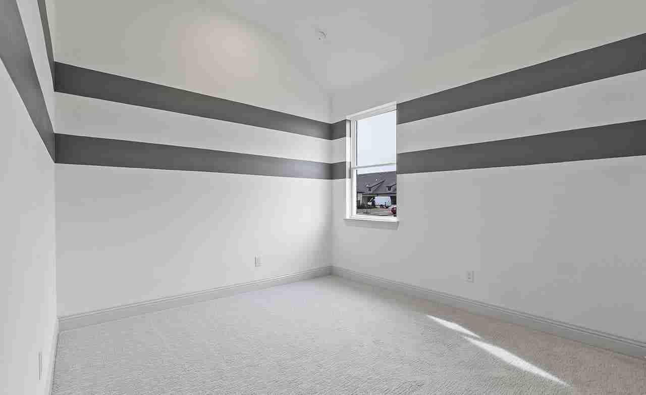 Oleander – Secondary Bedroom