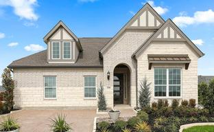 Riverset by Gehan Homes in Dallas Texas