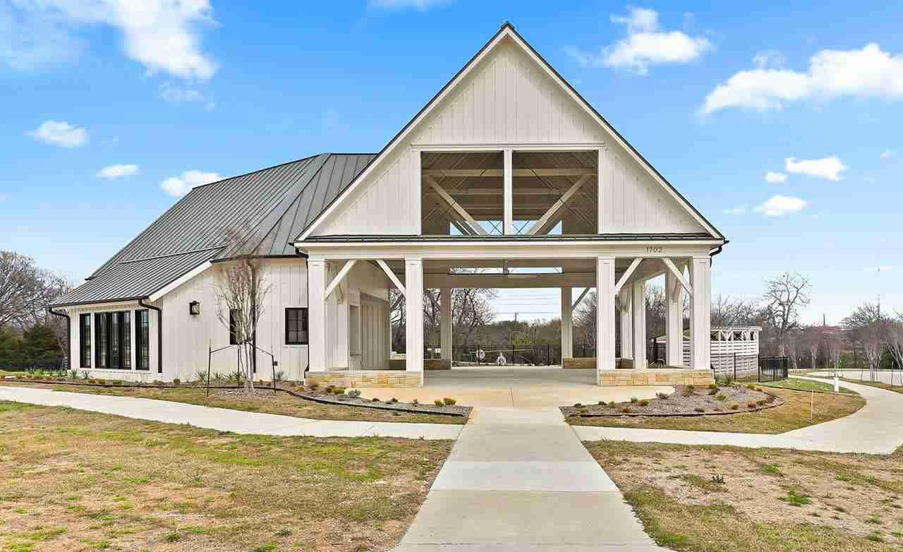 Riverset Community Amenity Center