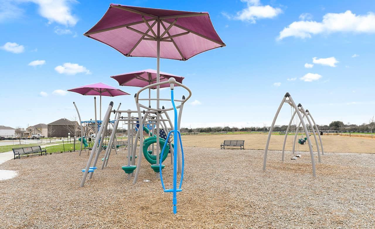 Riverset Community Playground