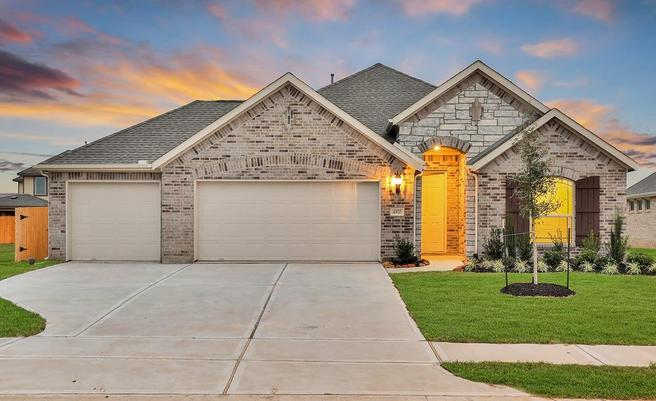 4970 Creek Bend Drive (Premier Series - Juniper)