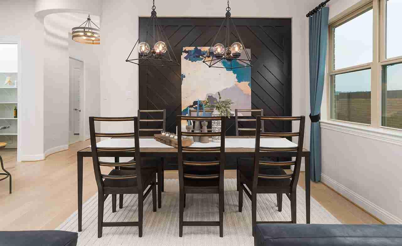 Juniper - Dining Room