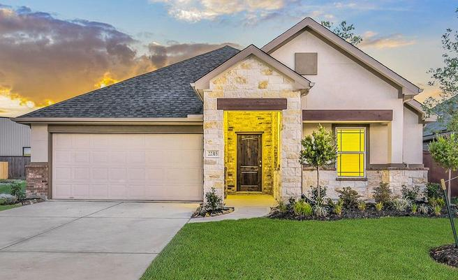 22315 Log Orchard Lane (Landmark Series - Kimbell)