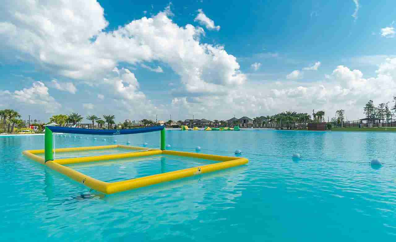 Balmoral Community Pool