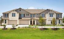 Heritage Trails by Gehan Homes in Dallas Texas