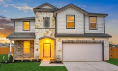 12404 Southern Trail Court (Majestic)