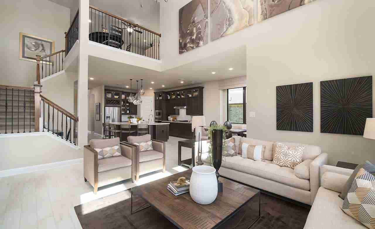 Rosewood – Family Room