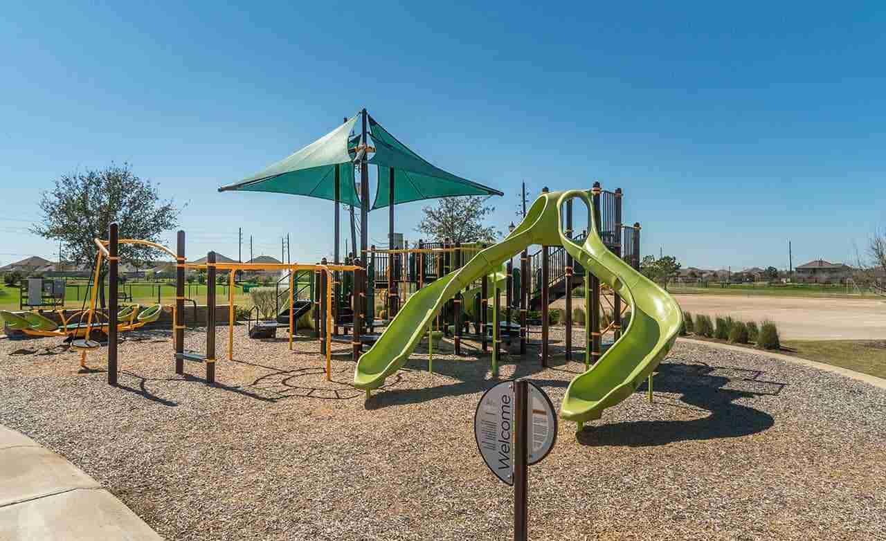 Tamarron Community Playground