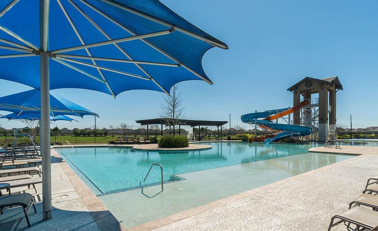 Tamarron Community Pool