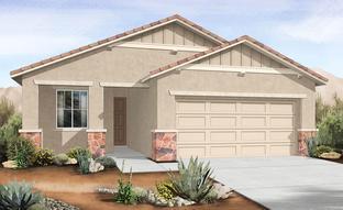 Mission Series - Alegranza - Monterra Village: Casa Grande, Arizona - Gehan Homes