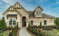 Coastal Point by Gehan Homes in Houston Texas