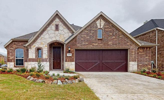 13708 Mammoth Cave Lane (Premier Series - Laurel)