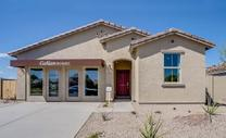 Monterra Village by Gehan Homes in Phoenix-Mesa Arizona