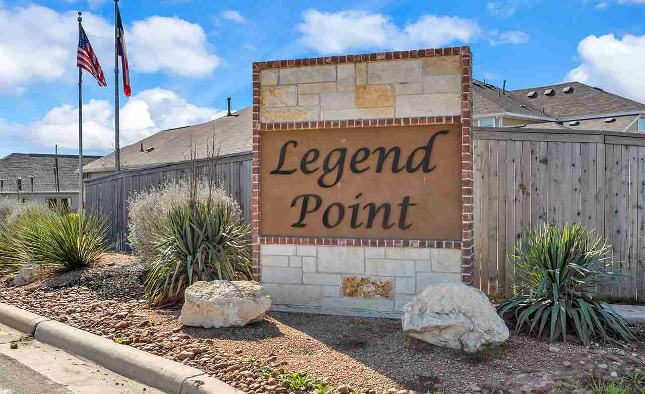 Legend Point Community
