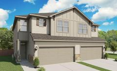 8811 1 Adolph Scheel Way (Townhome Series – Acadia E)