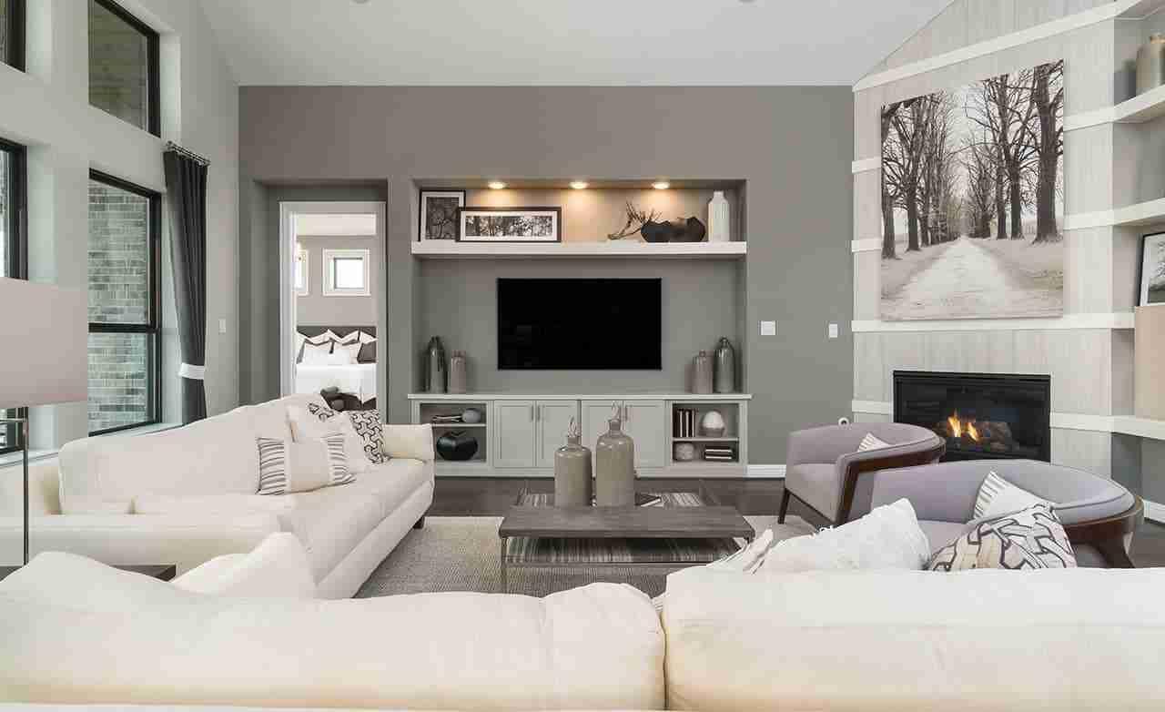 Princeton – Family Room