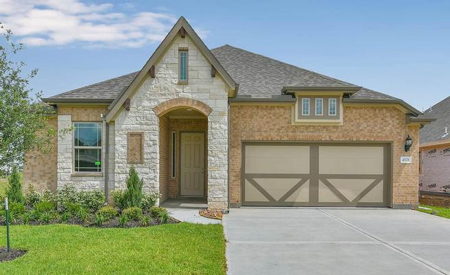 4928 Stoney Way Lane (Premier Series - Oleander)