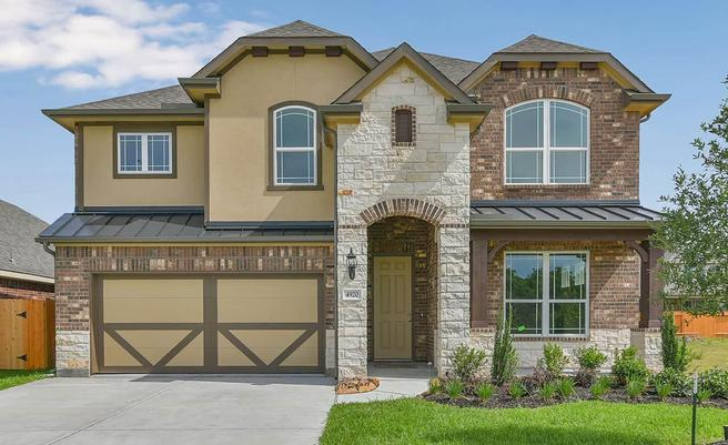 4920 Stoney Way Lane (Premier Series - Magnolia)