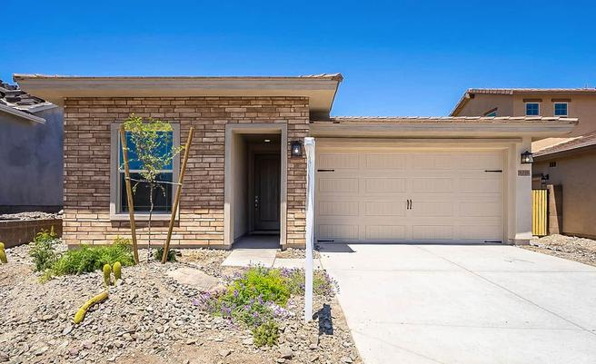 9230 S 168th Drive (Clover)
