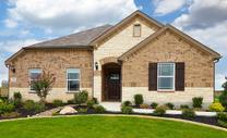 Legend Point by Gehan Homes in San Antonio Texas