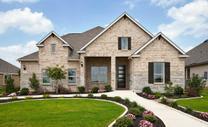 Gruenefield by Gehan Homes in San Antonio Texas