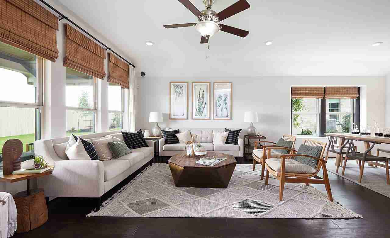 Bermuda – Family Room