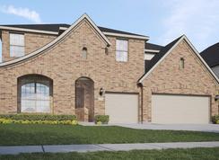 Classic Series - Cornell - Edgewater: Webster, Texas - Gehan Homes