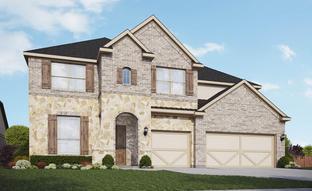 Classic Series - Cornell - Le Tara: Haslet, Texas - Gehan Homes
