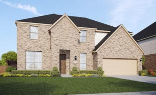 Classic Series - Brown - Gruenefield: New Braunfels, Texas - Gehan Homes