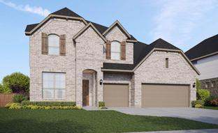 Classic Series - Dartmouth - Mostyn Manor Reserve: Magnolia, Texas - Gehan Homes