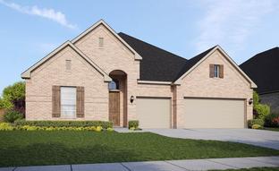 Classic Series - Villanova - Le Tara: Haslet, Texas - Gehan Homes
