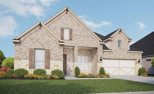 Classic Series - Tulane - Edgewater: Webster, Texas - Gehan Homes