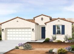 Villagio Series - Alcantara - Villagio at Alamar: Avondale, Arizona - Gehan Homes