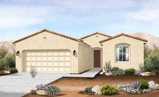 Villagio Series - Belice - Villagio at Alamar: Avondale, Arizona - Gehan Homes