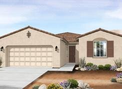 Villagio Series - Castellano - Villagio at Alamar: Avondale, Arizona - Gehan Homes